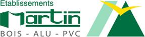 Logo Martin Menuiserie