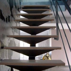 Escalier Design à Saint-Coulomb